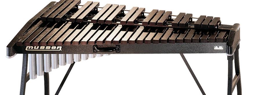 键盘打击乐器